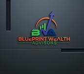 Blueprint Wealth Advisors Logo - Entry #439