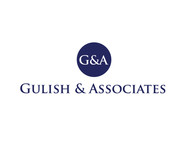 Gulish & Associates, Inc. Logo - Entry #80