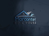 Marcantel Boil House Logo - Entry #91