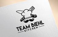 Team Biehl Kitchen Logo - Entry #254