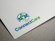 ConnectCare - IF YOU WISH THE DESIGN TO BE CONSIDERED PLEASE READ THE DESIGN BRIEF IN DETAIL Logo - Entry #71