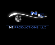 NE Productions, LLC Logo - Entry #133