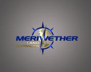 Meriwether Land Services Logo - Entry #6