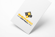 Shepherd Drywall Logo - Entry #93
