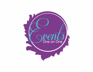 Events One on One Logo - Entry #71