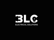 BLC Electrical Solutions Logo - Entry #369
