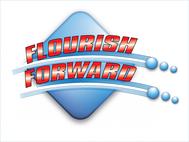 Flourish Forward Logo - Entry #9