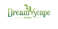 DreamScape Real Estate Logo - Entry #130