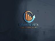 Granite Vista Financial Logo - Entry #284