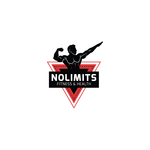 No Limits Logo - Entry #71