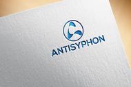 Antisyphon Logo - Entry #517