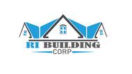 RI Building Corp Logo - Entry #410