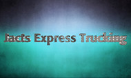 Jacts Express Trucking Logo - Entry #61