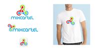 MIXCARTEL Logo - Entry #103