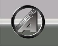 Avenue 16 Logo - Entry #75