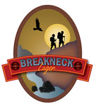 Breakneck Lager Logo - Entry #70