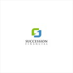 Succession Financial Logo - Entry #574