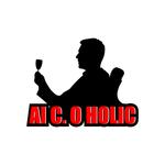 Al C. O'Holic Logo - Entry #31