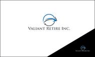 Valiant Retire Inc. Logo - Entry #25