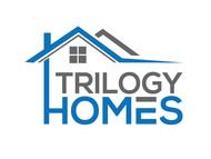 TRILOGY HOMES Logo - Entry #283