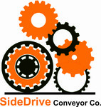 SideDrive Conveyor Co. Logo - Entry #442