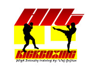 HIT Kickboxing Logo - Entry #58