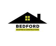 Bedford Roofing and Construction Logo - Entry #65