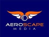 Aeroscape Media Logo - Entry #76