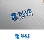 Blue Lantern Partners Logo - Entry #158