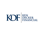 Ken Decker Financial Logo - Entry #25