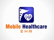 Mobile Healthcare EHR Logo - Entry #2
