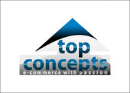 top concepts GmbH needs new logo - Entry #73