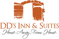 DD'S INN AND SUITES Logo - Entry #72