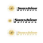 Sunshine Homes Logo - Entry #12