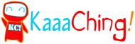 KaaaChing! Logo - Entry #4