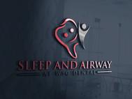 Sleep and Airway at WSG Dental Logo - Entry #410