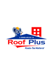 Roof Plus Logo - Entry #196