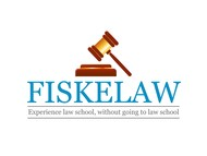Fiskelaw Logo - Entry #82
