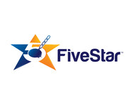 Five Star Logo - Entry #72