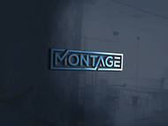 Montage Logo - Entry #46