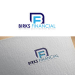 Birks Financial Logo - Entry #27