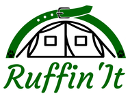 Ruffin'It Logo - Entry #208
