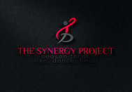 """The Synergy Project"" and place the word ""season three"" underneath in smaller front either as "" season 3"" or ""season three"" Logo - Entry #118"