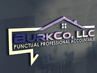 BurkCo, LLC Logo - Entry #20