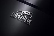 Respire Logo - Entry #115