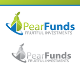 Pearfunds Logo - Entry #37