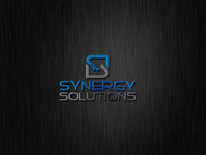 Synergy Solutions Logo - Entry #30
