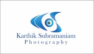 Karthik Subramanian Photography Logo - Entry #81