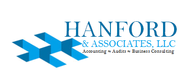Hanford & Associates, LLC Logo - Entry #699