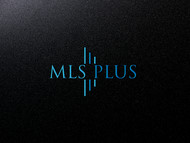 mls plus Logo - Entry #84